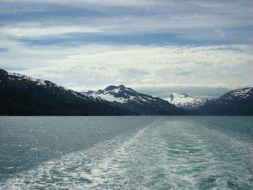 Ferry.behind