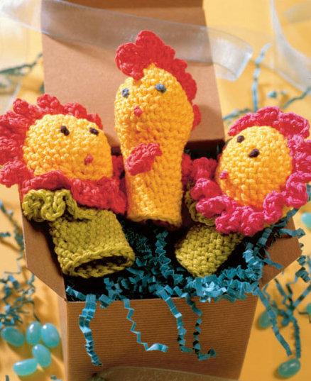 Crochet puppets.kp