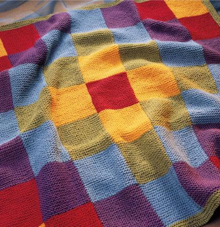 Patchwork blanket.kp