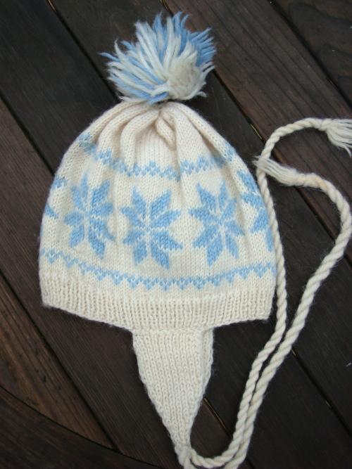 Child star hat