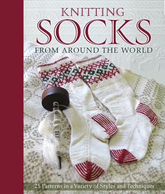 Favorite socks from around the world