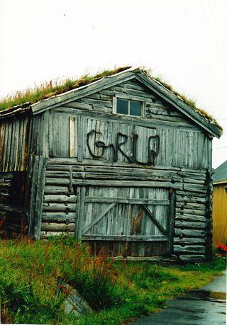 Grip house